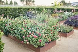 cut flower gardens floristry