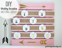 Make A Seating Chart Wedding Reception Seating Chart
