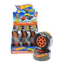 Kẹo Bánh Xe Hotwheels – Tipi.vn