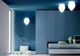 kids bedroom lighting. balloon lights bring all the fun of fair into a floaty bedroom scene kids lighting