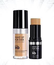 makeup forever. makeup forever\u0027s revamped foundation will have you camera ready in no time. forever )