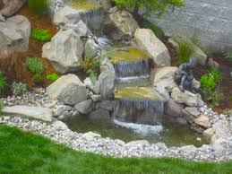 Small Picture breathtaking pool waterfall design ideas landscaping and outdoor