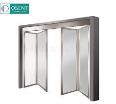 automatic folding doors manufacturer