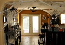 office halloween decorating ideas. Spooky Halloween Kitchen Decorations To Spice Up Your Mood Office Halloween Decorating Ideas