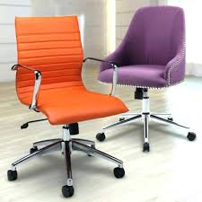 colorful office chairs. Cream Colored Office Chair Colorful Chairs Within Bring Spring Into Your . T
