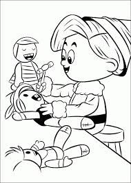 Small Picture 25 best Christmas Coloring Pages images on Pinterest Christmas