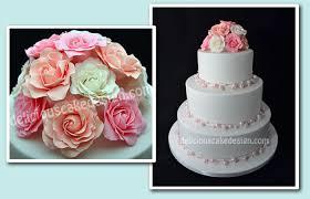 Delicious Cake Design Wedding Cake Gallery