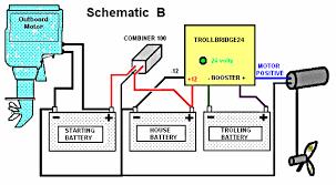 24v boat wiring diagram 24v wiring diagrams 24 volt trolling motor battery wiring i18