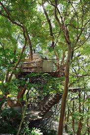 Tree House Architecture 356 Best Treehouse Images On Pinterest Architecture Amazing