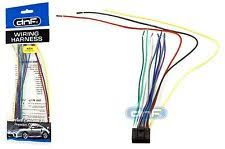 kenwood wiring harness kenwood wiring harness 16 pin kdc mp4032 kdc mp5032 kdc mpv622 ships
