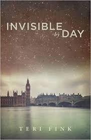 Invisible by Day: Fink, Teri: 9781513709031: Amazon.com: Books