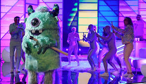 The Masked Singer: 4 reasons why it deserves an Emmy nomination ...