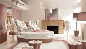 rose gold baby pink room decor