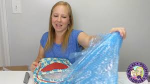 """Unboxing Nikki Britt 18"""" Biscuit Tan Wendy Ball Jointed Doll - YouTube"""