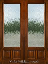1 lite flemish patio doors french doors