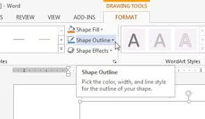 How do i draw an up and down straight line in a ms word document? How To Draw In Microsoft Word 2013 Solve Your Tech