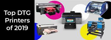 Printer Ink Price Comparison Chart The Top 5 T Shirt Printing Machines Of 2019 W Comparison