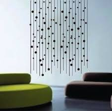 Small Picture Modern Line Dot Wall Decals Wall Art From Trendy Wall Designs
