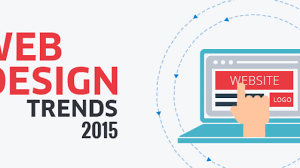 Web Design Trends 2015 Web Design Trends 2015 Infographic The Top 6 Predictions
