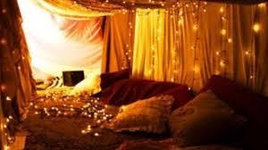 romantic bedroom lighting photo 1