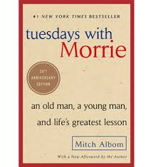 tuesdays morrie acirc mitch albom us 20th anniversary