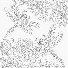Kleurplaat Mandala Vlinder Sommige Vlinder Kleurplaten Fris Mandala