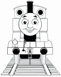 55 thomas and friends pictures to print and color. Thomas The Train Coloring Book Awesome Coloring Page Thomas The Trainoloring Books Tank Engine Train Coloring Pages Coloring Pages For Kids Thomas The Train