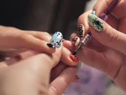 Artsy Manicures: A Guide to Miami's Best Nail Art Salons