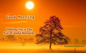 Good Morning Sun Quotes Best of Good Morning Sun Rise With Quote Good Morning Fun