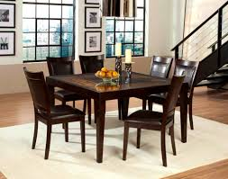 Living Spaces Dining Table Set Square Dining Table Set Inta Dev And Dining Room Design Also