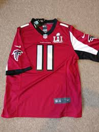 Falcons - On Album Jenna Superbowl From Imgur Jersey