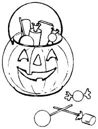 Disegni Da Stampare E Colorare Di Halloween Speciale Halloween