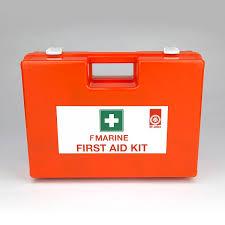 F Scale Marine First Aid Kit Non Medicated St John Ambulance