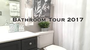 bathroom decorating ideas on a budget. Wonderful Decorating Bathroom Decorating Ideas U0026 Tour On A Budget For On A Budget R