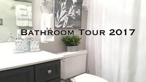 bathroom ideas for decorating. Bathroom Decorating Ideas \u0026 Tour On A Budget Bathroom Ideas For Decorating