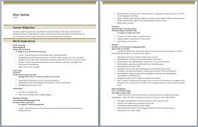Store Incharge Resume Manager Resume Samples Resume Sample
