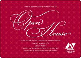 Company Open House Invitation Unique 25 Open House