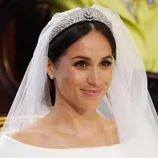 meghan markle s makeup artist shares all the dels on her royal wedding makeup