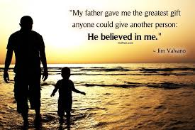 Father Son Love Quotes