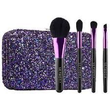 image is loading sephora dark rainbow ready in five makeup brush