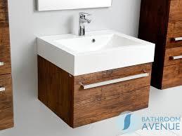 contemporary 1 drawer vanity unit antique wood giuseppine
