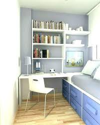 Computer Desk In Bedroom Unique Design