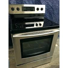 kitchenaid glass top stove glass top stove kitchen stove top glass top kitchenaid glass top stove