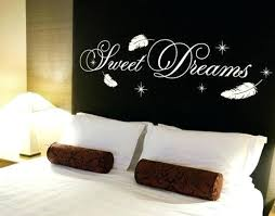 sweet dreams wall decals sweet dreams wall decals tattoo home decorating ideas on dream wall decor