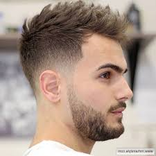 New Hairstyle 2016 Mens New Haircuts And Hairstyles For Man For