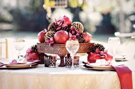 Pine Cone Wedding Table Decorations Winter Wedding Centerpieces Guide 9 Unique Ideas Tips Venuelust
