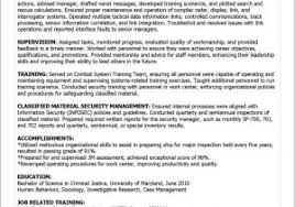Usajobs Sample Resume 22597 Resume Usa Jobs Resume Sample Ideas