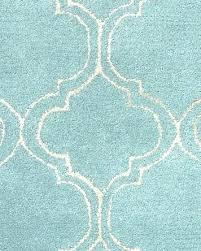 blue geometric area rug baroque blue geometric area rug 2 x 3 by benson gray blue