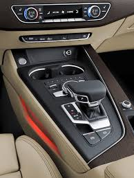 audi a4 2016 interior. the optional ambient lighting permits adjustment of interior light in 30 colors audi a4 2016