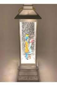 Hediye Sahibi Dekoratif El Feneri Görünümlü Kış Masalı Temalı Kar Küresi  Fiyatı, Yorumları - TRENDYOL